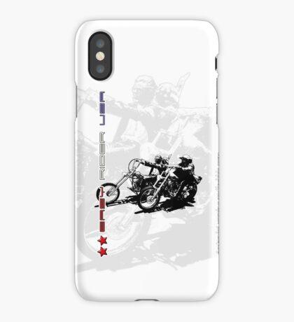 Easy Rider USA iPhone Case/Skin