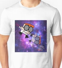 Dextor's Lab Experiment #420 T-Shirt