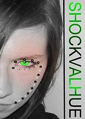 Shockvalhue Company Design #1 by Shockvalhue