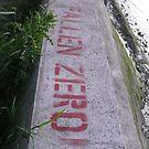 fallen zero by Wrigglefish