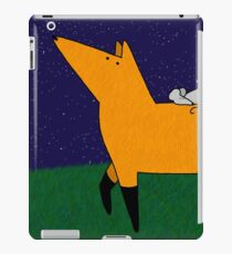 Midnight Walks iPad Case/Skin