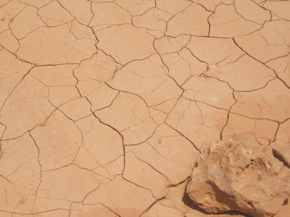Aruba Clay by Heather Giangregorio