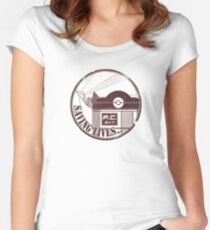 Saving Lives Women's Fitted Scoop T-Shirt