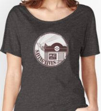Saving Lives Women's Relaxed Fit T-Shirt
