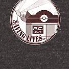 «Salvando vidas» de ASCasanova