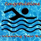 Congratulations On Winning Your Event by CardZone By Ian Jeffrey