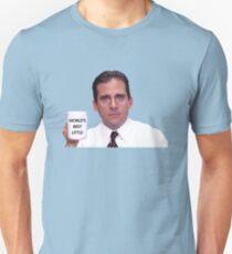 World's Best Little Unisex T-Shirt