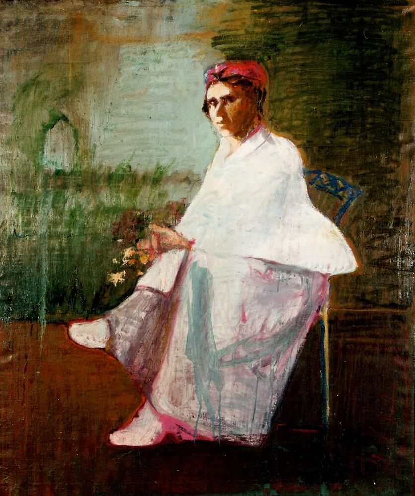 portrait by Galya Pillin-Tarmu