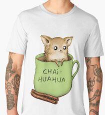 Chaihuahua Men's Premium T-Shirt