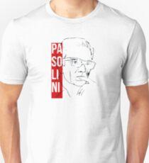 Pasolini Unisex T-Shirt