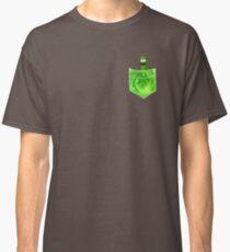 Pickle Rick Classic T-Shirt