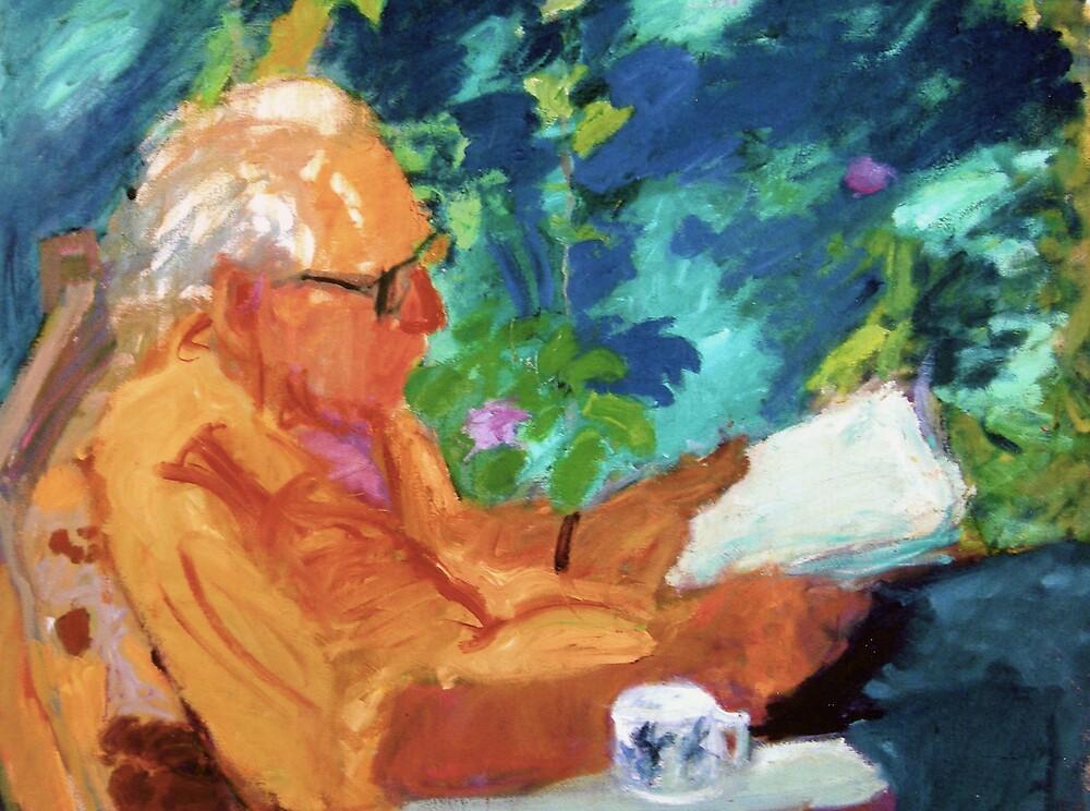 reading by Galya Pillin-Tarmu