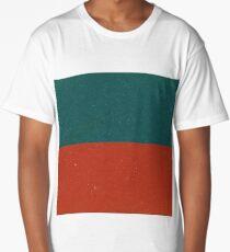 Nautical Flag - E Long T-Shirt