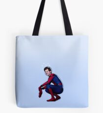 tom/peter w hearts Tote Bag