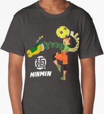 MINMIN - ARMS  Long T-Shirt