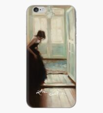 On the Doorstep iPhone Case