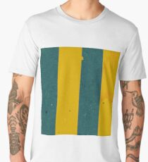 Nautical Flag  Men's Premium T-Shirt