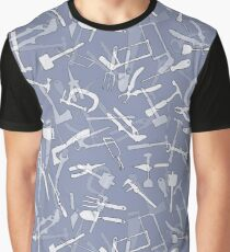 Tools - home and garden DIY Graphic T-Shirt