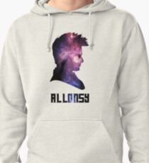 10 - Allonsy! Pullover Hoodie