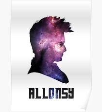 10 - Allonsy! Poster