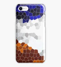 Gaudi´s sea iPhone Case/Skin