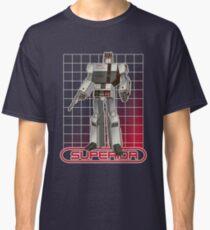 Superior Entertainment System Classic T-Shirt