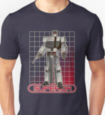 Superior Entertainment System T-Shirt