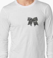 ABU Print Bow T-Shirt