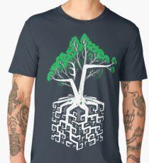 Cube Root Men's Premium T-Shirt