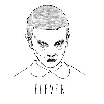 Eleven by inesleal