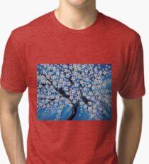 so in love Tri-blend T-Shirt