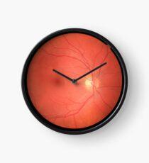 Retina  Clock