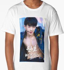 Monsta X - Wonho 원호 Long T-Shirt