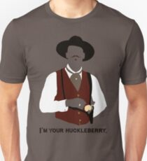 Tombstone: That's Just My Game T-Shirt