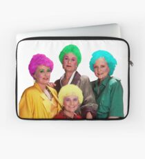 Goldengirls Laptop Sleeve