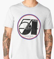 Studio 54. Deejay World Men's Premium T-Shirt