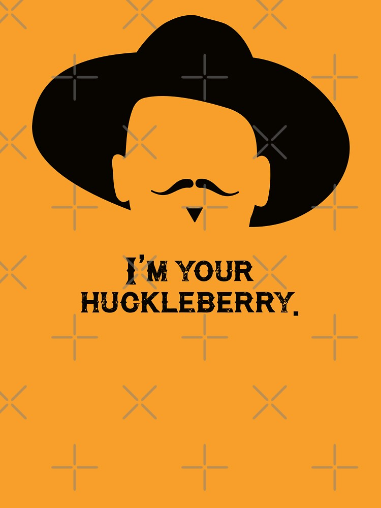 Tombstone: I'm Your Huckleberry 2 by muskitt