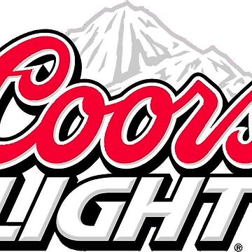 Coors Light by plove526