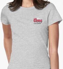 Coors Light Women's Fitted T-Shirt