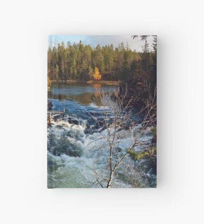 Suomi Hardcover Journal