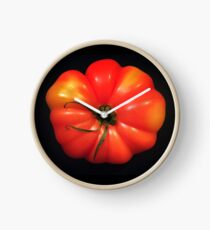 Beautiful Tomato Clock