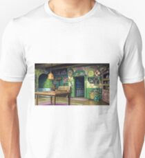 Small house T-Shirt