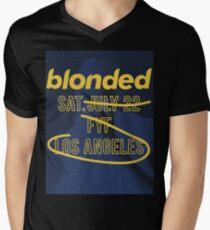 blonded FYF Blue (no globe) T-Shirt