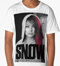 Snow Tha Product2 Long T-Shirt