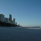Gold Coast Waves by rufflesal
