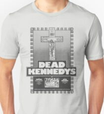 Dead Kennedys Flyer T-Shirt