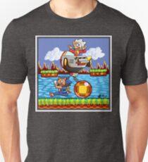 Rick and Morty Boss Battle T-Shirt