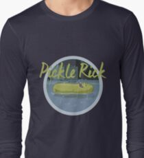 Pickle Rick — Rick and Morty  T-Shirt