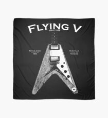The Flying V Scarf
