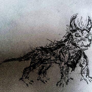 Cerberus by MrHandsome